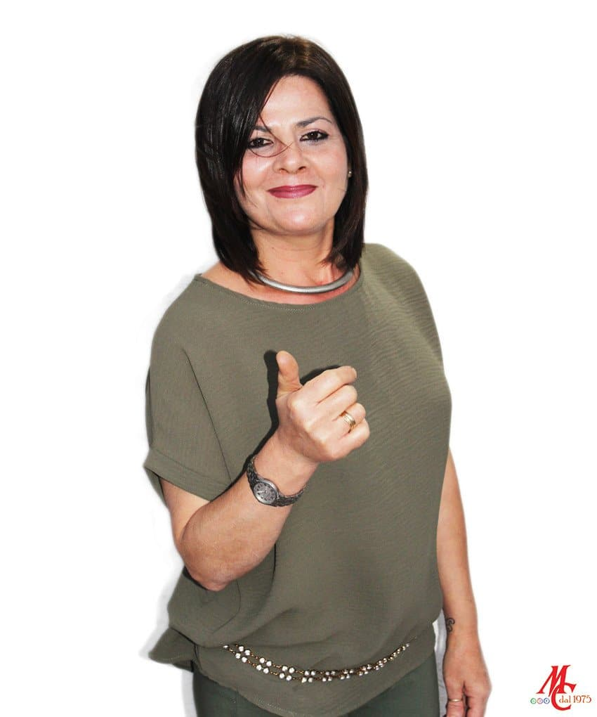 Silvana Pulvino
